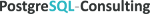 PostgreSQL-Consulting s. r. o.